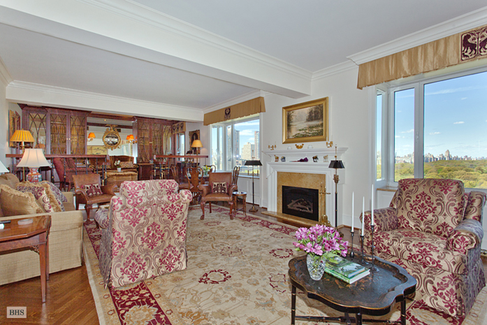 150 Central Park South, Midtown West, NYC, $5,700,000, Web #: 9934344