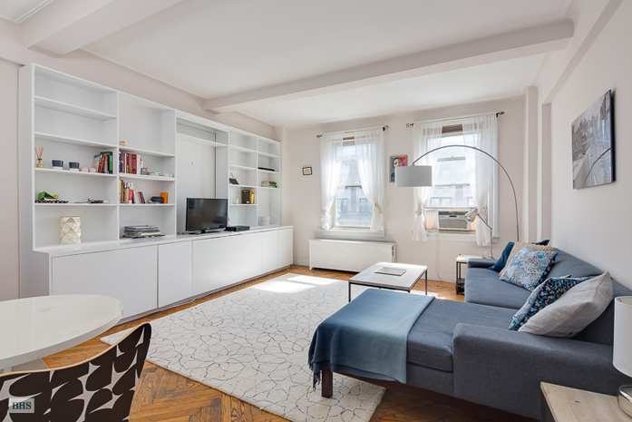 127 West 79th Street, Upper West Side, NYC, $730,000, Web #: 9935588