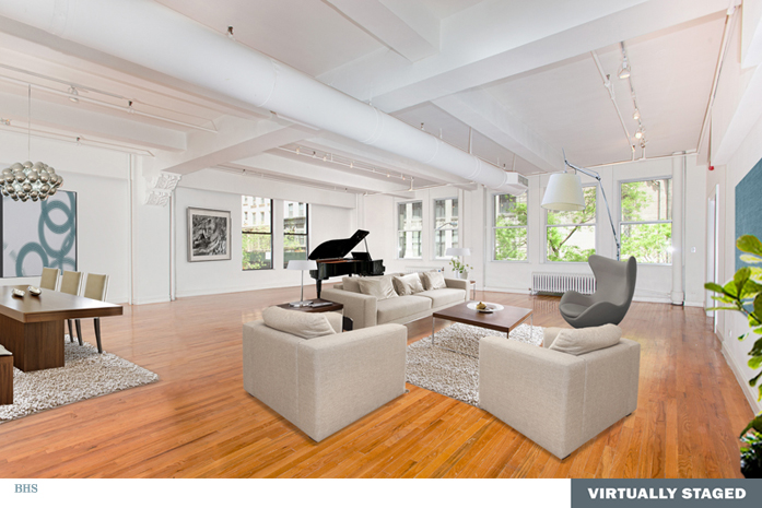 260 Fifth Avenue, Midtown East, NYC, $11,950, Web #: 9950421