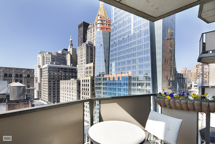 407 Park Avenue South, Midtown East, NYC, $630,000, Web #: 9950680