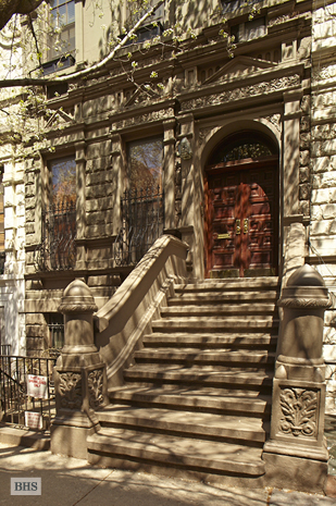 35 West 84th Street, Upper West Side, NYC, $1,495,000, Web #: 9977422