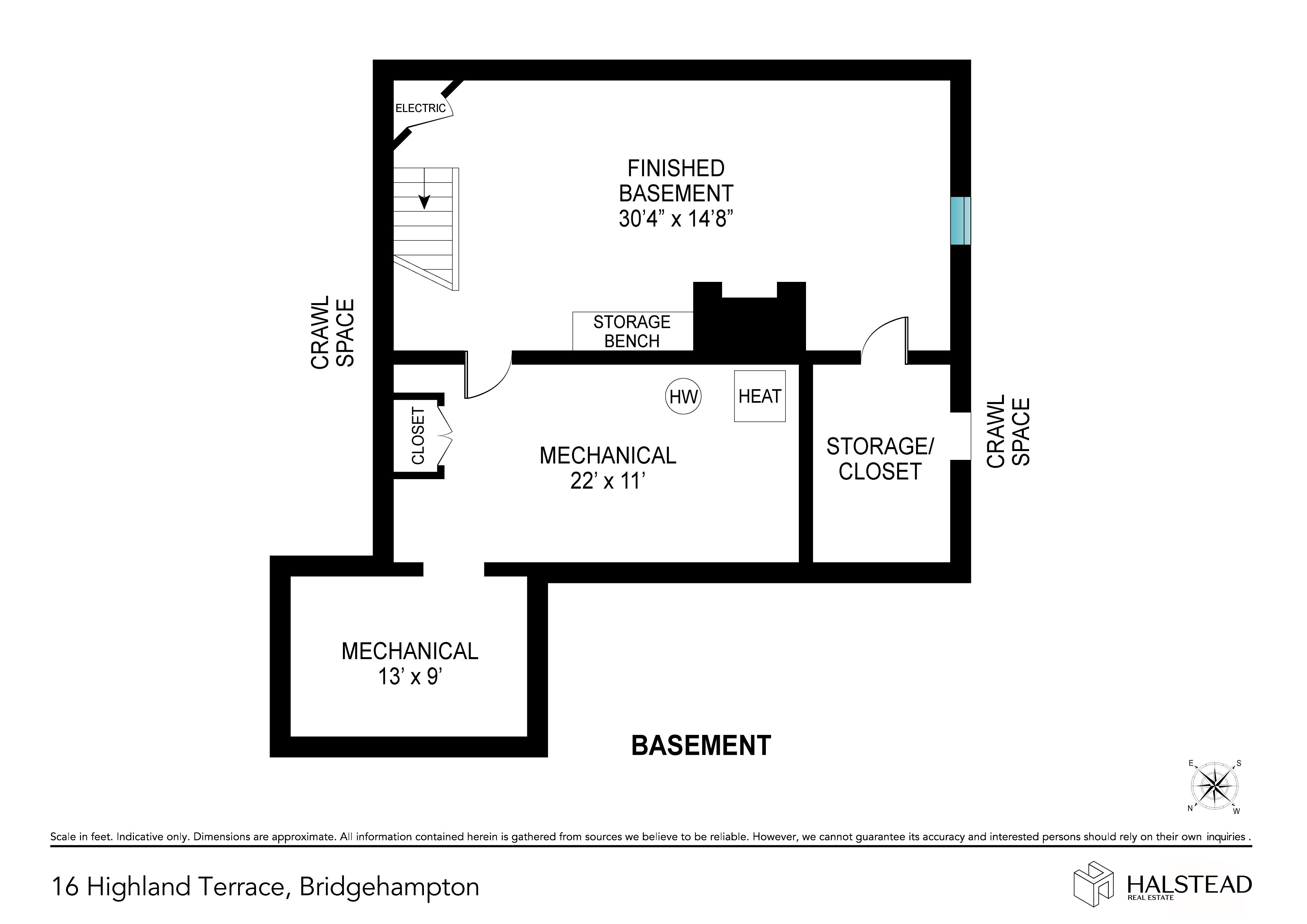 16 Highland Terrace, Bridgehampton, NY, $5,200,000, Web #: 867106