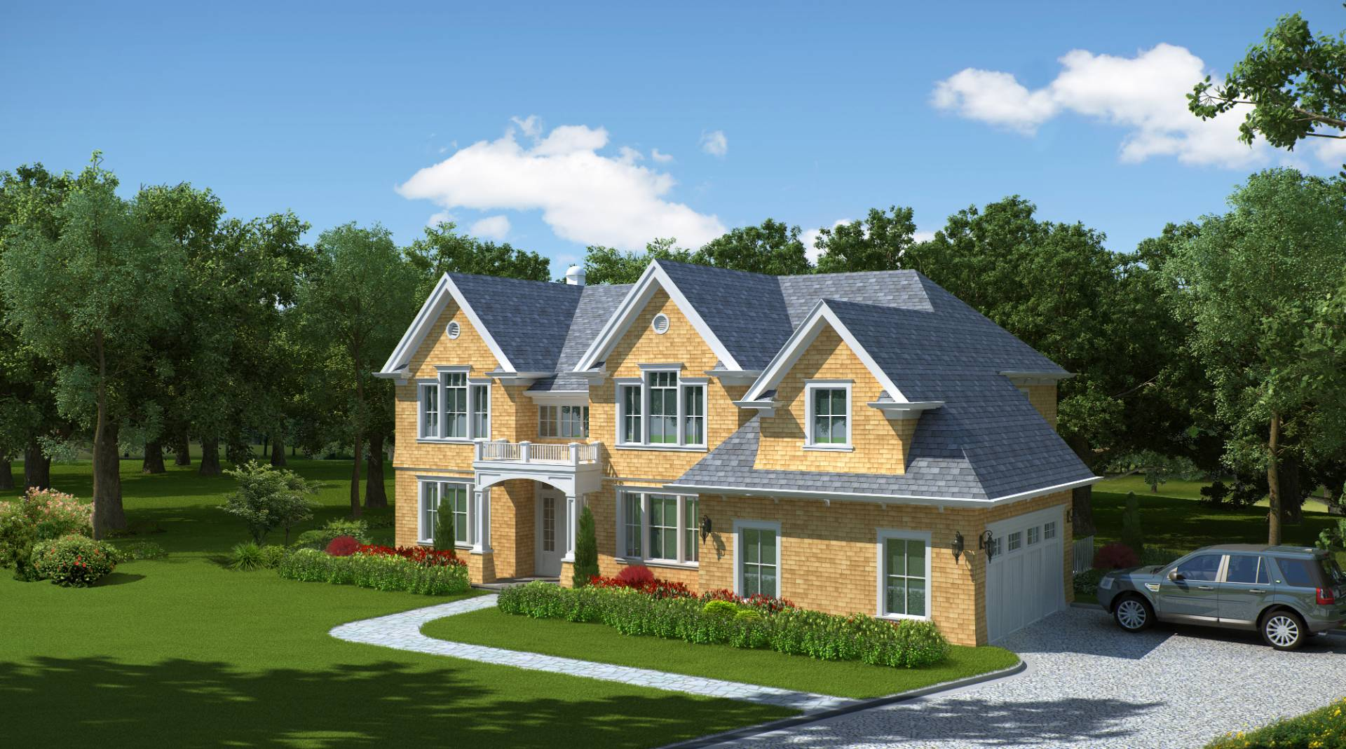 23 Rady Lane  #11, East Quogue, NY, $1,495,000, Web #: 868531