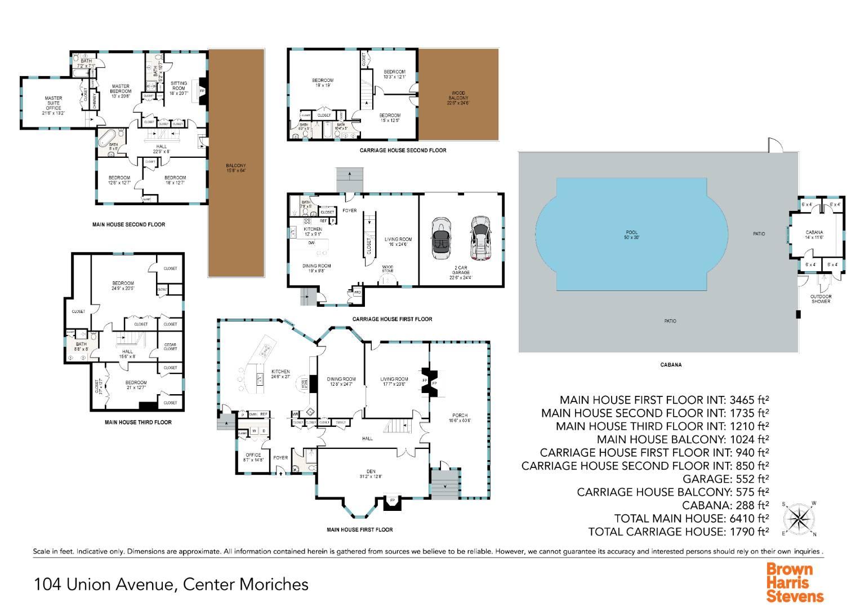 104 Union Ave, Center Moriches, NY, $7,950,000, Web #: 868736