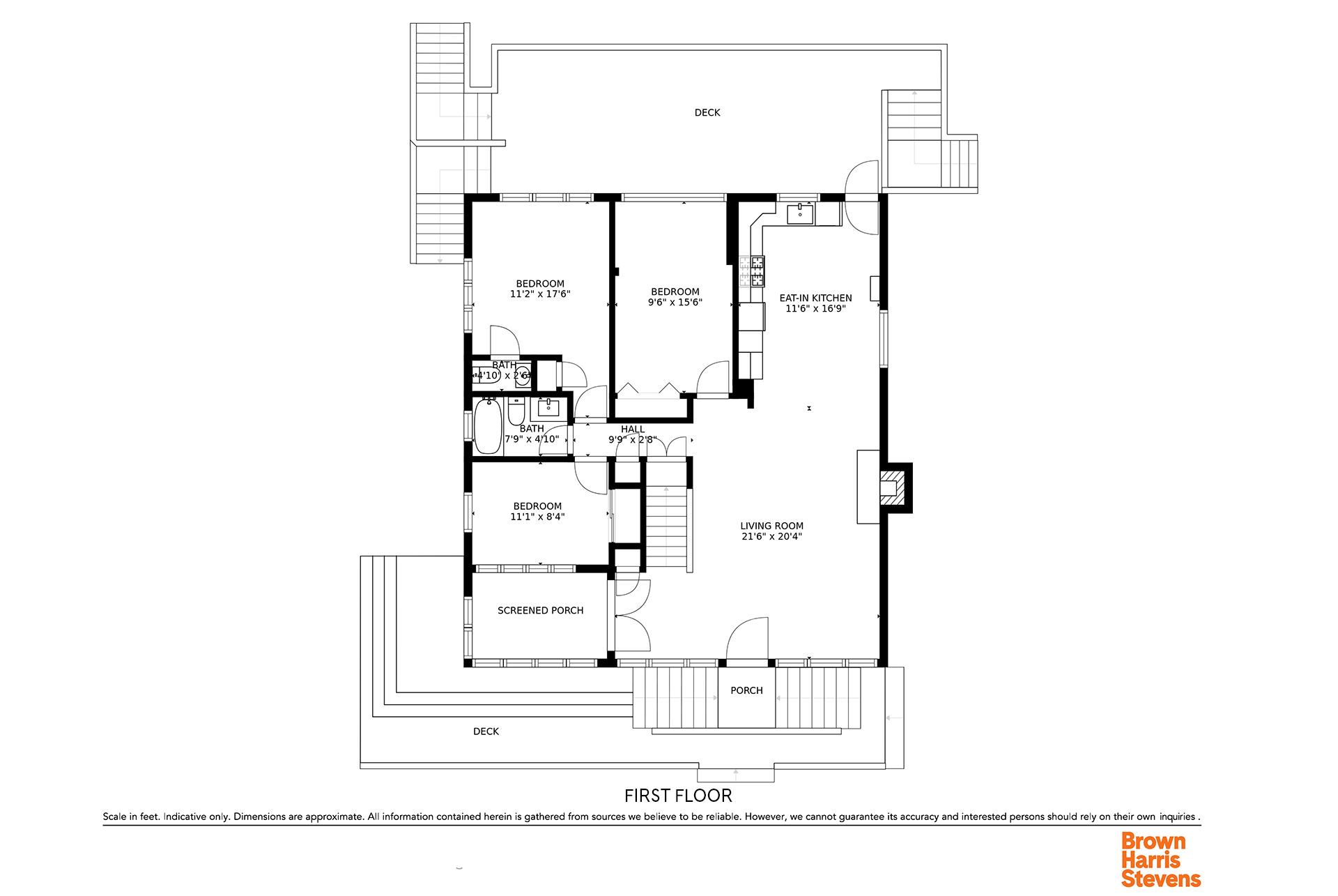 82 Pine Neck Avenue, Noyac, NY, $1,375,000, Web #: 869056
