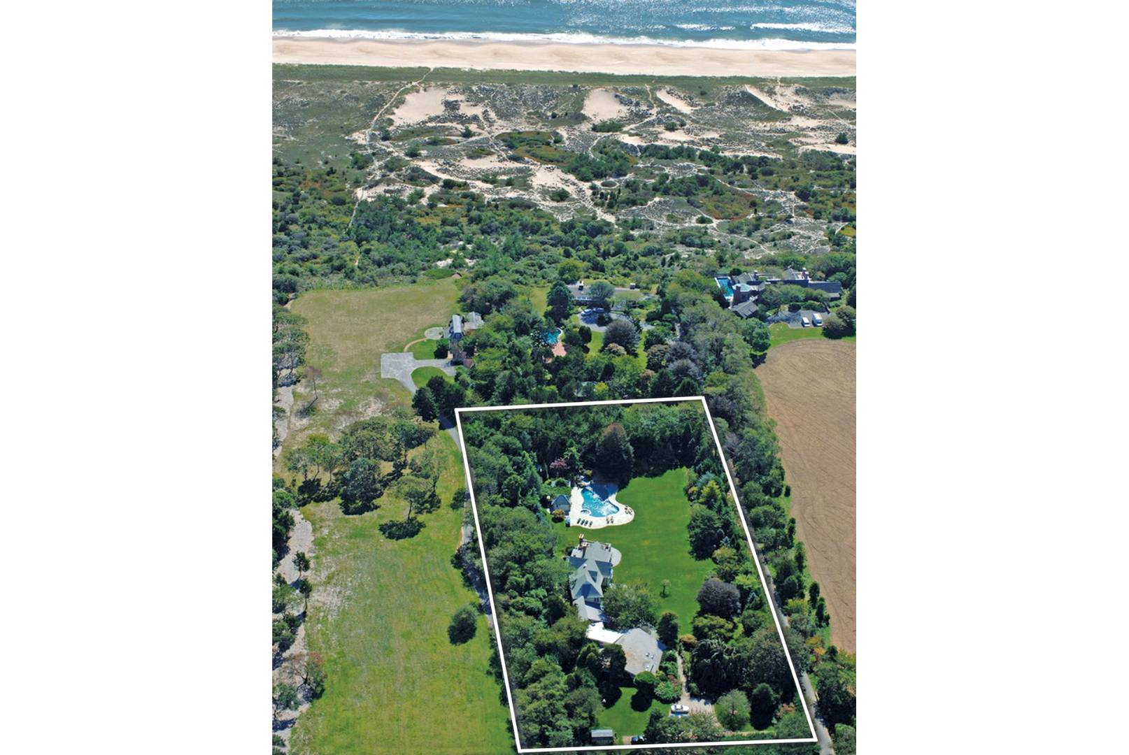 386 Further Lane, Amagansett, NY, $13,950,000, Web #: 874508
