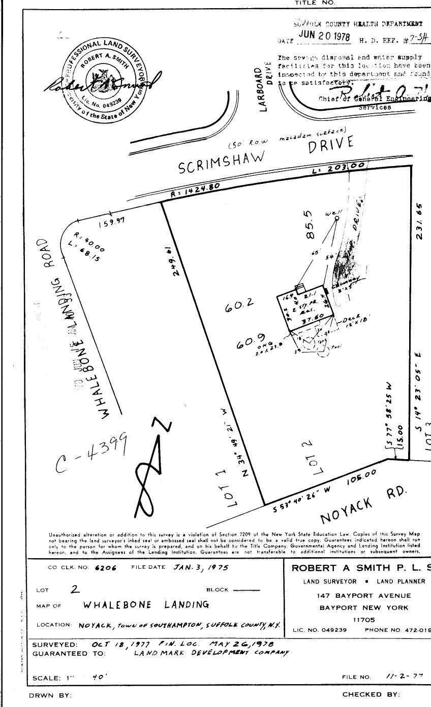 4 Scrimshaw Drive, Southampton, NY, $1,549,000, Web #: 879261