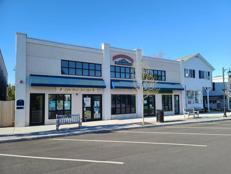 135 Main Street